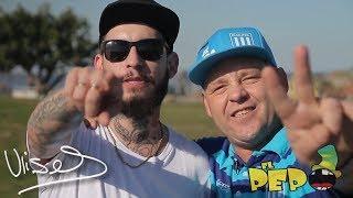 El pepo Ft Ulises Bueno - Maldita Cazafortuna - Videoclip Oficial 2k17