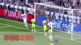 HD Gareth Bale Goal Real Madrid vs Manchester City 1- 0 Champions League 04 05 2016