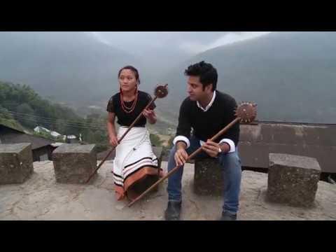 Xxx Mp4 Explore Nagaland Ep 6 Naga Girl Singing Kohima Travel With Kunal Kapur 3gp Sex