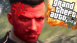 WE MAKEN DON BOOS!   GTA 5 Funny Moments