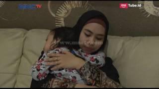 Maryam Anak Oki Setiana Dewi Jatuh Sakit - Mom & Kids (4/6)