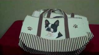 Wholesale Dog Tote Bags