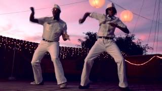 Ice Cream and Cake Dance | Ice Cream Boyz