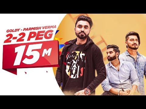 Xxx Mp4 2 2 Peg Full Video Goldy Desi Crew Parmish Verma Latest Punjabi Song 2018 Speed Records 3gp Sex