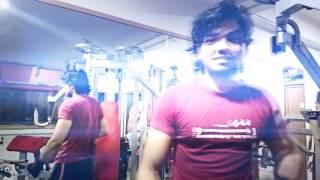 Fitness Freak - The Story of Pritesh Ranjan | Castlewood Gym