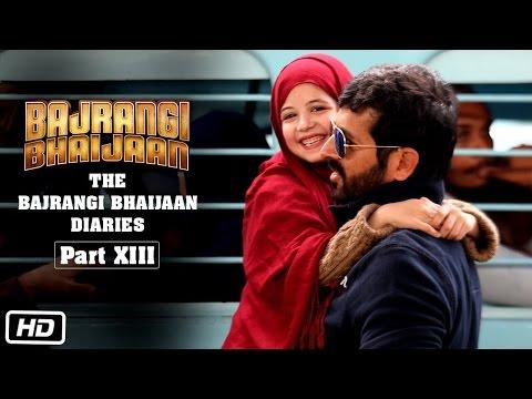 Xxx Mp4 The Bajrangi Bhaijaan Diaries Part XIII Candid Harshaali Malhotra 3gp Sex