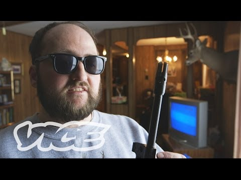 The Completely Blind Hunter: Profiles by VICE (Trailer)