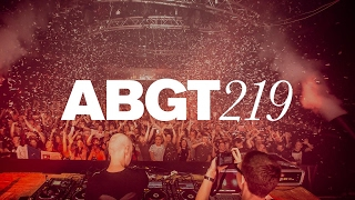 Group Therapy 219 with Above & Beyond and Lifelike