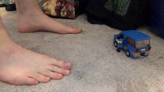 Lego crush #2