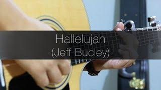 (Jeff Buckley) Hallelujah - Rodrigo Yukio (Fingerstyle Guitar Cover)(With TABS)