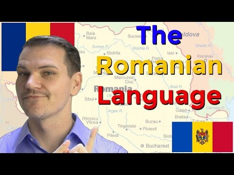 Romanian: The Forgotten Romance Language