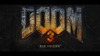 Doom 3 (Game Movie)