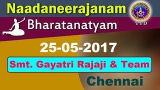 Nadaneerajanam | 25-05-17 | SVBC TTD