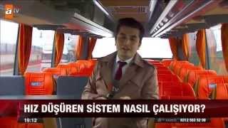 O otobüs nasıl durdu? - 06.04.2015