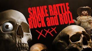 SHAKE RATTLE XXX (full horror movie) new Filipino full movie