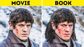 That's How The Game Of Thrones Characters Should Really Look Like