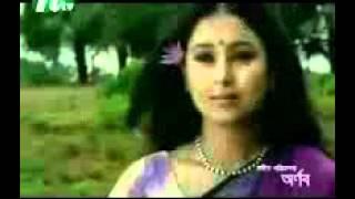 Monpura    Jao Pakhi Bolo Tare     Chondona Majumdar & Krishnokoli