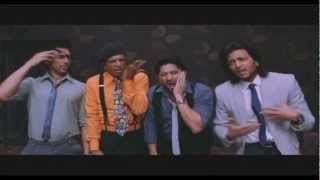 Double Dhamaal - Fooled by Kabir - Comedy Scene