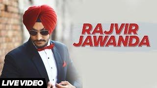 Rajvir Jawanda | Live  | Latest Punjabi Songs 2016 | Jass Records