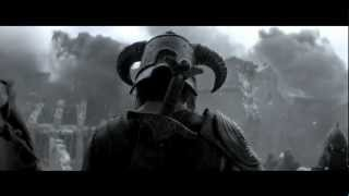 Tale of the Tongues: Elder Scrolls V Skyrim