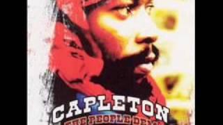 Capleton  - The People Dem -   She