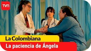 Ángela merece un monumento a la paciencia | La Colombiana - T1E76