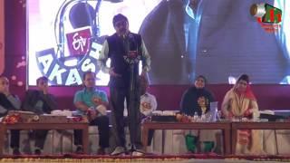 Mazahiya Paplu Lucknowi [HD] at Latest INDOPAK Mushaira, Bhopal, 05-11-2015