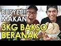 Download Video Download BUSYET !!! DIAJAK TANBOYKUN MAKAN 3KG BAKSO MANGKOK BERANAK 3GP MP4 FLV