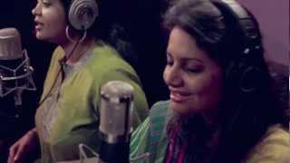 Pareshaan By Pareshaan - Vandana Srinivasan feat. Shilpa Natarajan & Prithvi Chandrasekhar