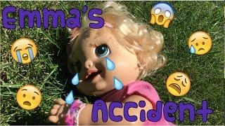 Emma's Accident