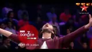 Kangana Ranaut Kiss raghav Juyal kiss kiya_kangana ranaut  kiss raghav juyal #DancePlus3 #EkLevelUp