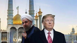 Iran cold to Trump