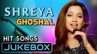 Shreya Ghoshal Telugu Latest Hit Songs || Jukebox || Shreya Ghoshal Songs