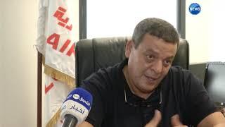 Air Algérie: une nette amélioration selon Saïd Taouinine