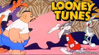 LOONEY TUNES (Looney Toons): Wackiki Wabbit (Bugs Bunny) (1943) (Remastered) (HD 1080p)