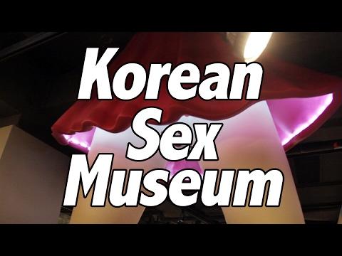 Xxx Mp4 Deep Inside Korea S Weird Sex Museum 3gp Sex