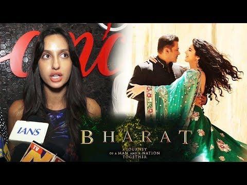 Xxx Mp4 Salman और Katrina के Bharat पर बोली Dilbar Girl Nora Fatehi 3gp Sex
