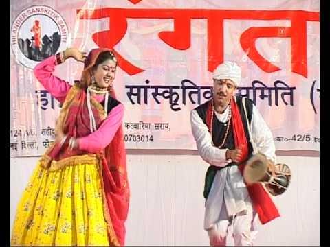Ho Bheena Kaske Jola Live Programme Feat. Babita Kasanyal Kumaoni Video