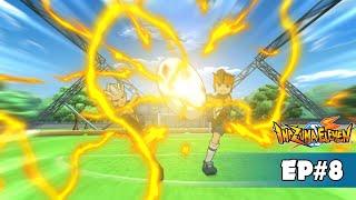 Inazuma Eleven - Episode 8 -