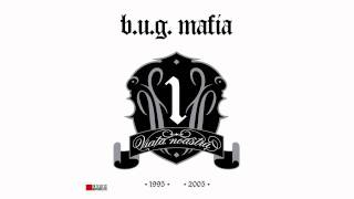 B.U.G. Mafia - Intre Noapte Si Zi (feat. Adriana Vlad)
