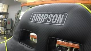 Simpson Seat Install - Dirt Wheels Magazine
