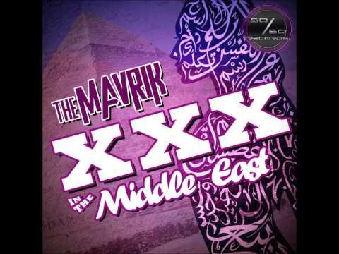 Xxx Mp4 The Mavrik XXX In Middle East Paracusia Remix 3gp Sex