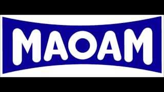 How To Pronounce 'Maoam'