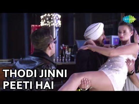 Xxx Mp4 Thodi Jinni Peeti Hai Dilbagh Singh Millind Gaba Official Song 3gp Sex