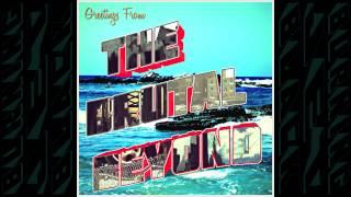 Burning Jet Black - The Brutal Beyond (AUDIO)