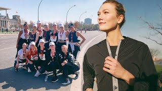 How I Trained for a Half Marathon in 30 Days | Karlie Kloss