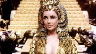Cleopatra (1963) with Richard Burton, Rex Harrison, Elizabeth Taylor movie