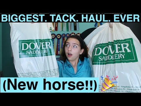 Xxx Mp4 HUGE NEW HORSE TACK HAUL O 3gp Sex