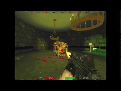 Xxx Mp4 Lets Play Doom2 Psychophobia 3D Mod E1M5 3gp Sex