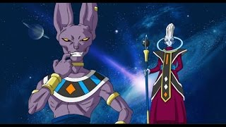 Dragon Ball Super Hindi Dubbed | Lord Beerus Destroyed Half Planet | Must Watch